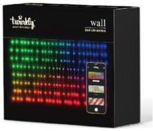 Wall Christmas 210 LED (RGB) 150x210cm 10x21 lamps IP44