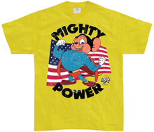 Mighty Power T-Shirt, Basic Tee