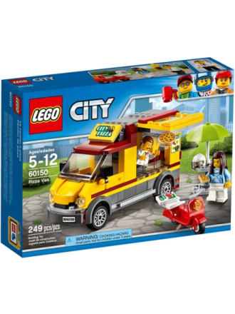 City 60150 Pizzavogn - Proshop