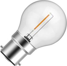 LED Narva B22 1W Filament