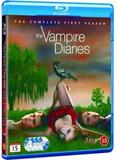 The Vampire Diaries - Säsong 1
