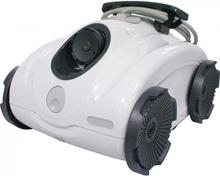 Basseng Robot Manta