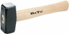 BATO Slägghammare 1000 gr. Träskaft 5350