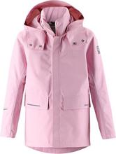 Voyager Jacket Pink Rose 140