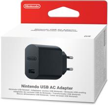 Nintendo SNES Classic Mini Edition Strømadapter
