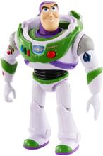 Disney Toy Story 4, Talande Buzz Lightyear - Actionfigur