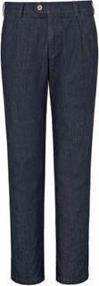 Fodrade jeans veck modell Mike från Eurex by Brax denim