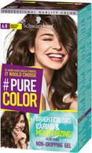 PureColor 6.0 Roasted Brown -