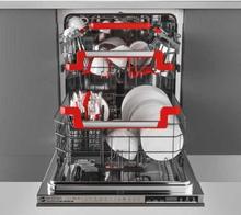 Hoover HDIN4S613PS Integrerbar Opvaskemaskine