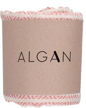 ALGAN Elmas-iki gæstehåndklæde gammelrosa - 65x100 cm