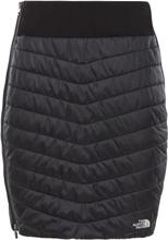 The North Face Women's Inlux Insulated Skirt Dam Kjol Svart 12