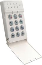 DSC LED5511 Knappsats