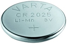 Batteri CR 2025 3V