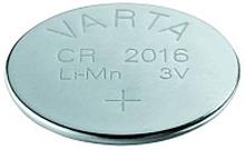Batteri CR 2016 3V
