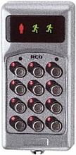 RCO kodlås R-COD 500