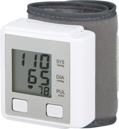Alecto Blood Pressure Monitor Wrist