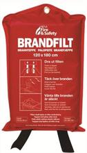 Brandfilt 120X180cm