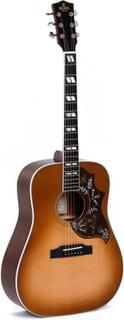 Sigma DM-SG5+ western-guitar