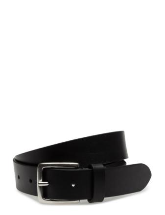 M. Leather Belt