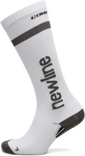 Compression Sock Underwear Socks Regular Socks Hvit NEWLINE