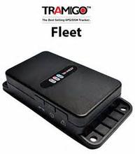 Tramigo T23 Fleet