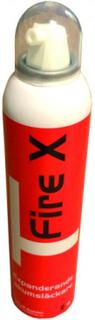 TfireX skumsläckare