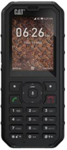CATERPILLAR B35 4G DUAL SIM BLACK