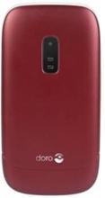 DORO 6031 RED/WHITE