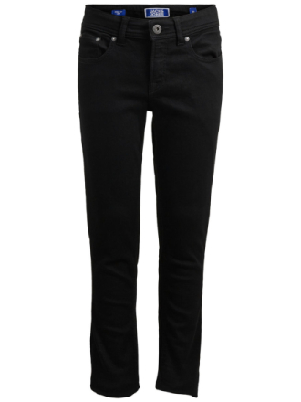 JACK & JONES Skinny Fit Boy's Jeans Men Black