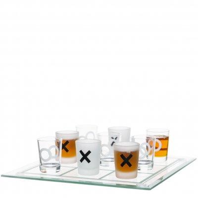 Drinkspel Luffarschack