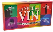 Ett spel om vin