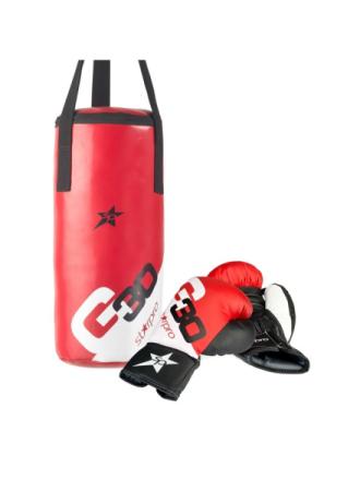 Starpro G30 Junior Boxing Set