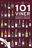 101 Viner du måste dricka innan du dör : 2016/2017