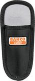 BAHCO Knivhölster för ERGO-kniv svart 4750-KNHO-0