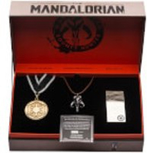 Star Wars The Mandalorian Premium Replica Box Set – Zavvi EU Exclusive