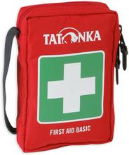 Tatonka First Aid Basic, red 2020 Rejseapotek