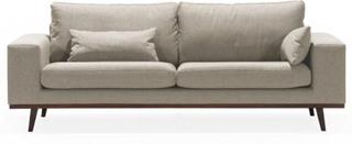 STOCKHOLM 3-sits soffa Tove Beige   Soffor