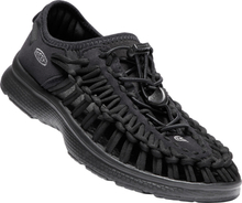 Keen Uneek O2 Sandals Dame black/black US 6,5 | EU 37 2019 Padlesko