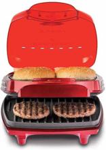 Ariete Hamburger 0185 Minigrill - Rød