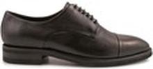 Leonardo Shoes Nette schoenen 4688 BOTTOLATO NERO I heren