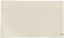 WALRA Badmat Soft Cotton Kiezel Grijs, 60x100