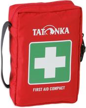 Tatonka First Aid Compact, red 2020 Rejseapotek