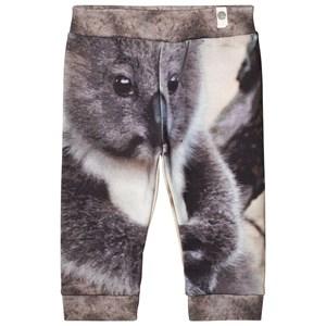 Popupshop Koala Baby Mjukisbyxor 9-12 mån