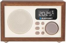 HR5BR FM USB ALARM ZEGAR RETRO -