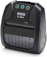 Termisk printer Zebra ZQ22-A0E01KE-00 203 dpi Bluetooth Sort