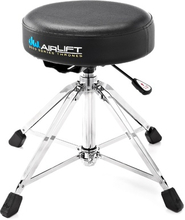 DW 9100AL Drummer Throne