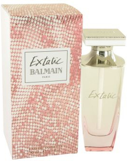 Extatic Balmain by Pierre Balmain - Eau De Toilette Spray 90 ml - til kvinder