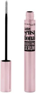 Maybelline New York Lash Sensational Serum Mascara Transparent
