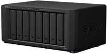 Synology DiskStation DS1817+ 2GB RAM