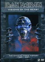 Iron Maiden - Visions Of The Beast - The Official Video History 1980-2001 (